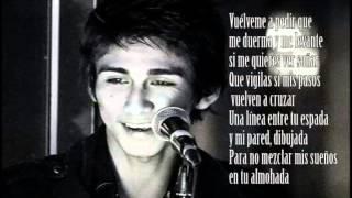 Daniel Lazo- Si no es contigo (Nueva Canción) 2014