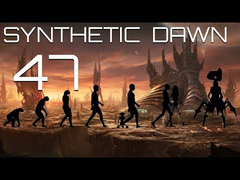 Stellaris - Let's Play Synthetic Dawn - Part 47