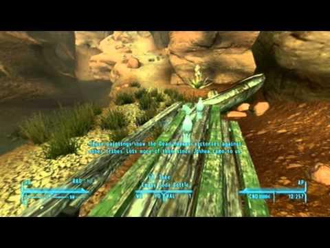Fallout: New Vegas: Honest Hearts DLC: First Playthrough (UNEDITED) - Part 3 |