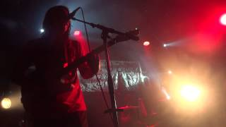 Jacuzzi Boys - Coral Girls & Freakazoids + 2 - Live @ Le Nouveau Casino - 21-08-2012