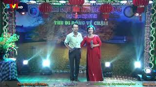 LK Con Đường Xưa Em Đi  - Xin Anh Giữ Trọn Tình Quê   Loan Hoàng ft Quang Tiến Ngô