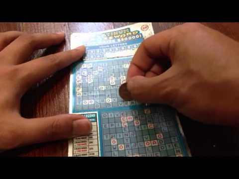 Scratch Off Lottery Tickets Maryland