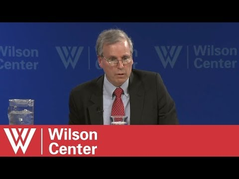 The Future of Syria: A Conversation with Robert Ford
