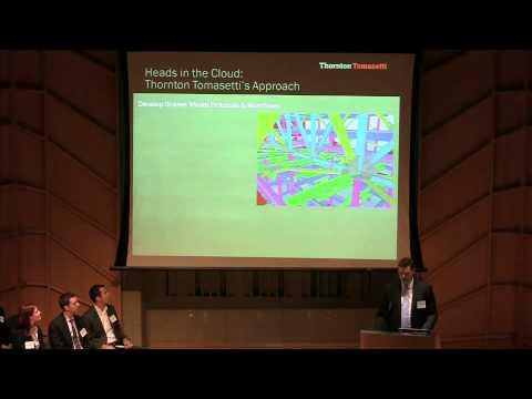 Head in the Cloud - Thornton Tomasetti 2014 Annual Meeting