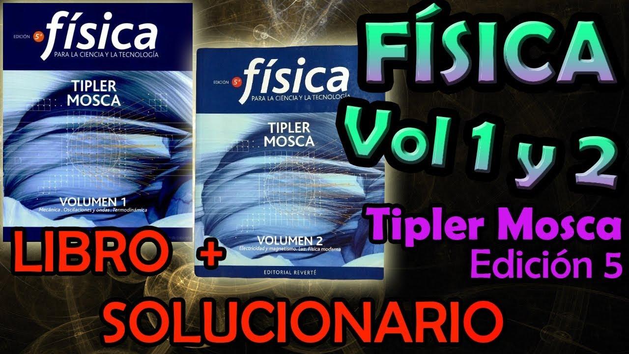 Fisica Paul Tipler Moderna