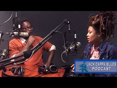 Valerie June  Working Woman Blues Preview Interview