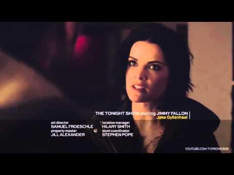 Слепая зона (1 сезон, 15 серия) - Промо [HD]