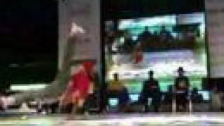 Bboy Phoenix  Trailer - KoreanRoc (2002-2007)