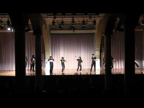 The Cooper Union Chinese Yoyo - Culture Show 2017