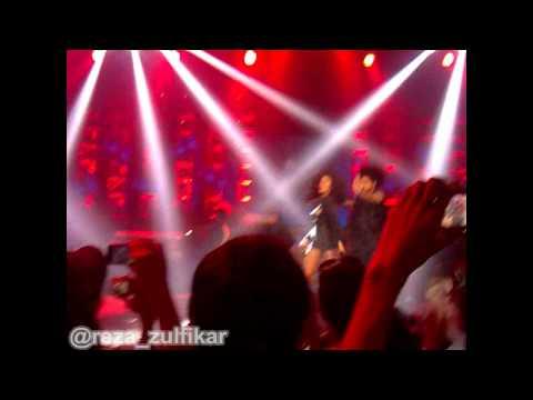 Sneak Peek of Agnes Monica performing 'Godai Aku Lagi' in 'Coz We Believe'