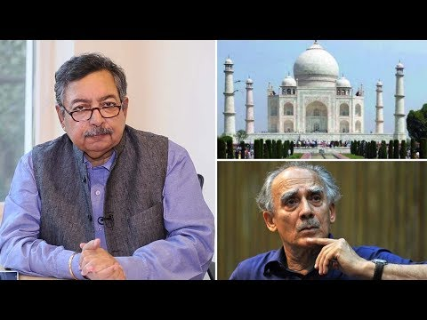 Jan Gan Man Ki Baat, Episode 129: Arun Shourie on Economy and Taj Mahal