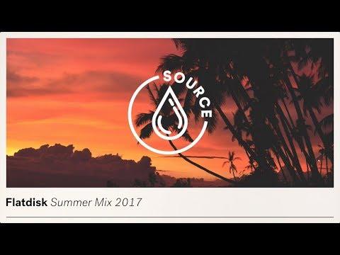 Flatdisk - Summer Mix 2017