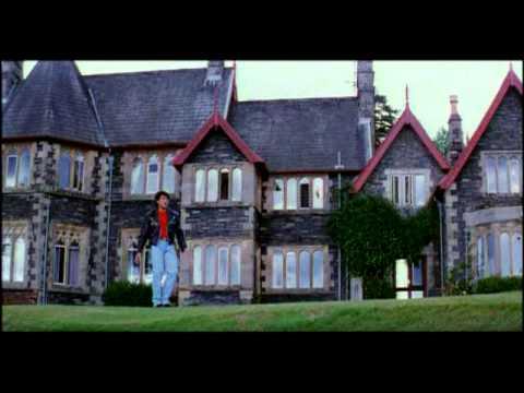 Deewana Deewana Main Tera (Full Song) Film - Hero Hindustani