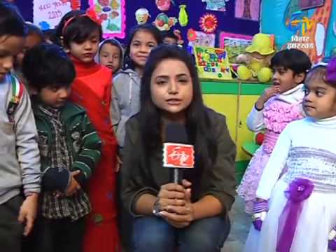 School Days In Swiss Cottage School - स्कूल डेज़ स्विस कॉटेज स्कूल में - ETV Bihar Jharkhand