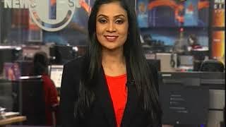 News 1st: Prime Time Sinhala News - 10 PM   (07-10-2018) Thumbnail