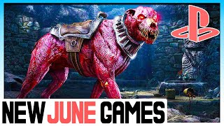All 16 New Ps4 Games Releasing June 2020   Upcoming Games 2020 For Ps4