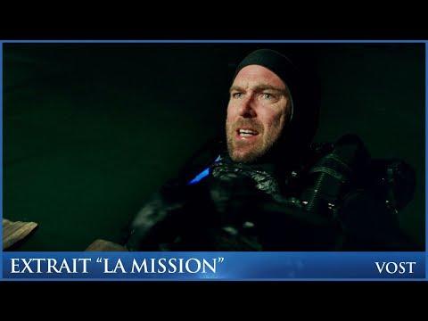 """BRAQUEURS D'ELITE - Extrait """"La Mission"""" (VOST)"""