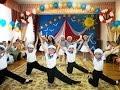 """Танец """"Озорные моряки"""" (МБДОУ №18 """"Настенька"""" г.Астрахани)"""