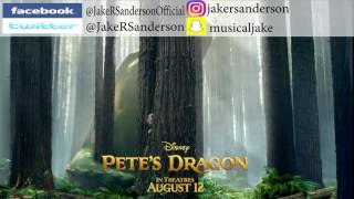 Pete's Dragon Soundtrack: Flying Theme | Fan Made Score