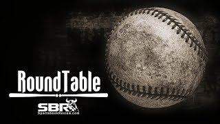 SBR Sports Betting Roundtable | MLB Odds Rundown, NFL Preseason Wagers & NCAAF Previews