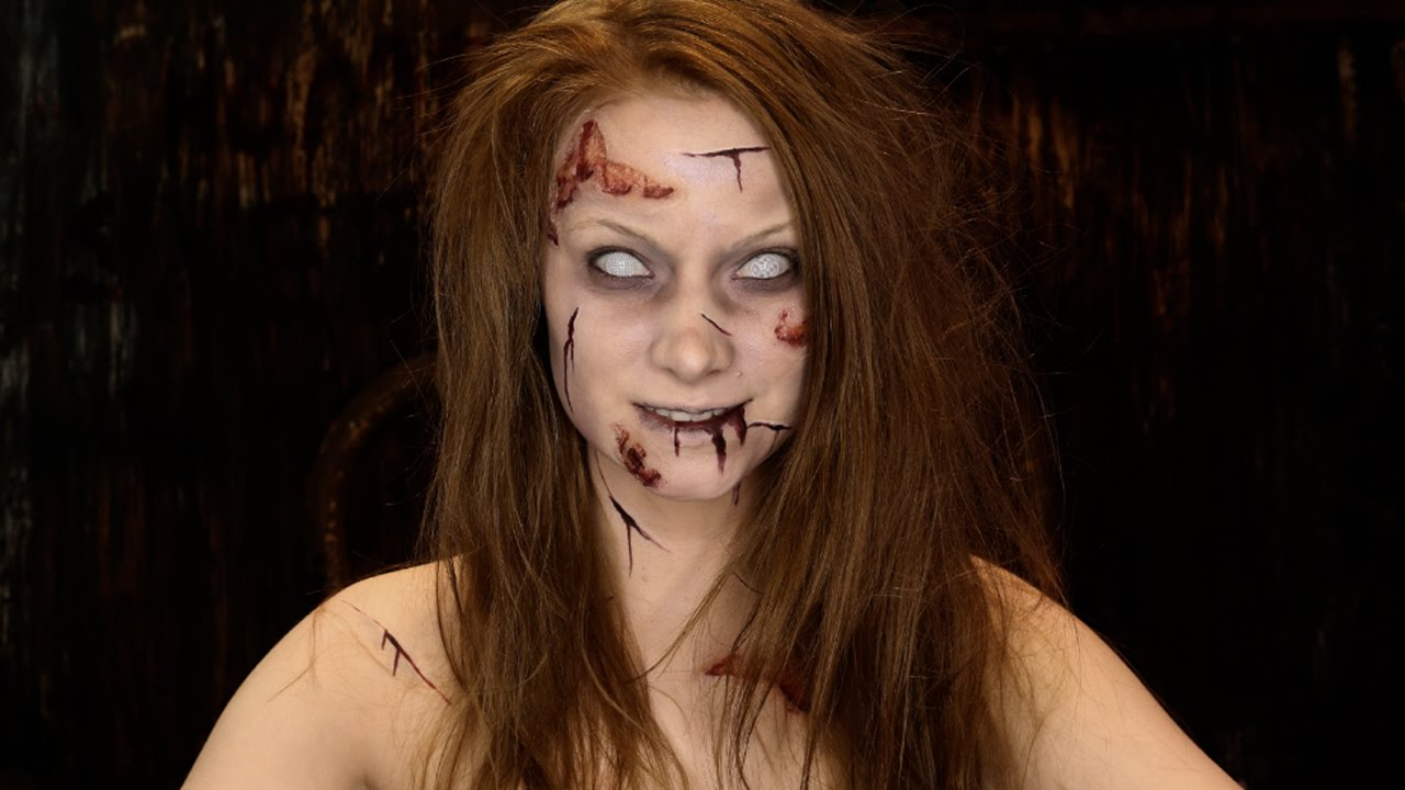 sinister bagul makeup - 1280×720