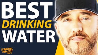 What's REALLY The Best Drinking Water?