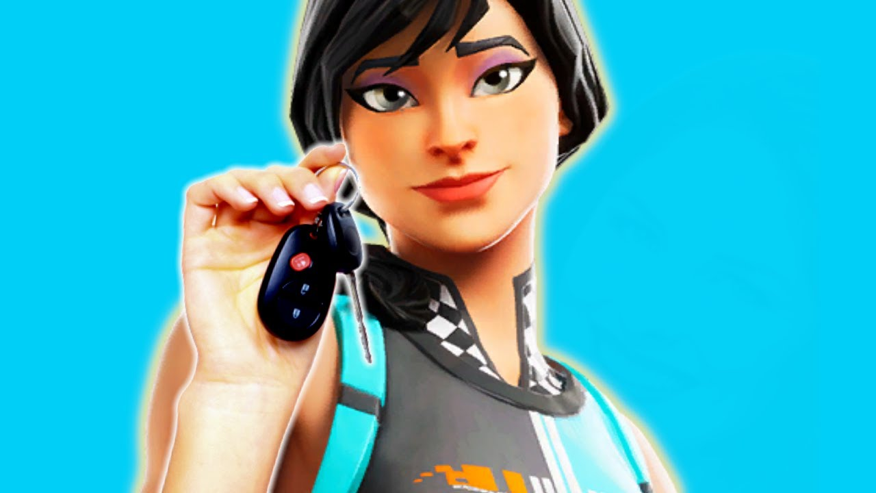 12 types of Fortnite Drivers (which one are YOU?)