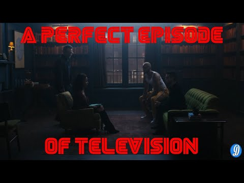 Mr. Robot | A Perfect Episode Of Television (S4E07)