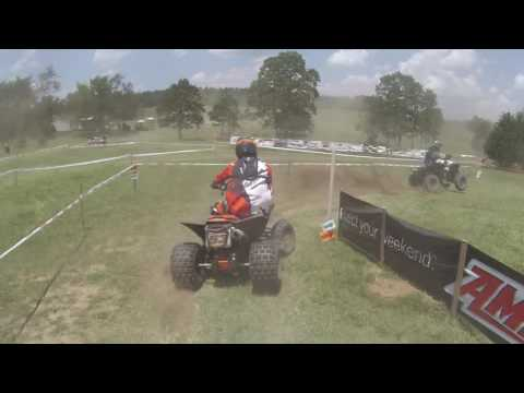 Mideast racing pea Ridge pt.2 824