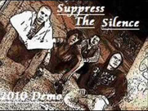 Suppress The Silence - Surrender This!!