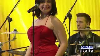 """Manuel Malanotte """"Antares""""   Cantando Ballando (HD)"""