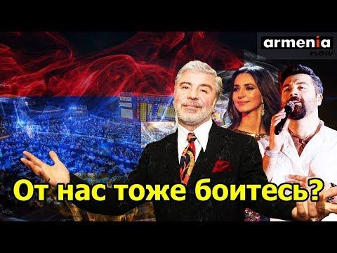 «Армянские» скандалы бакинской Жары: Кого и почему не пускали на фестиваль