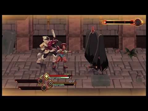 Indivisible Prototype What game is this(Part 1) |