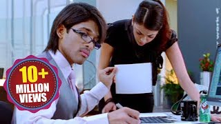 vuclip Comedy Kings - Allu Arjun Writing A Love Letter