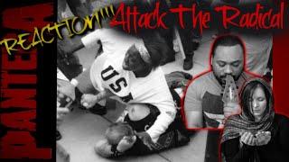 Pantera - No Good Attack The Radical Reaction!!