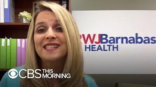 Expert explains science behind coronavirus-related dreams
