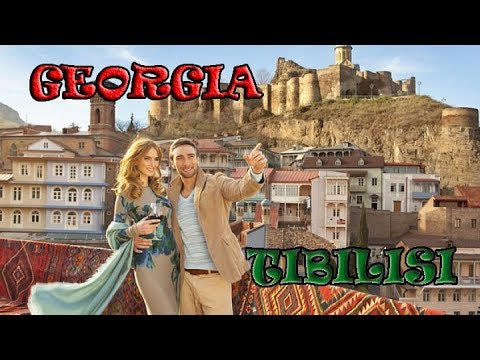 Georgia,Tibilisi - To the Caspian Sea ep8 - Travel vlog calatorii tourism