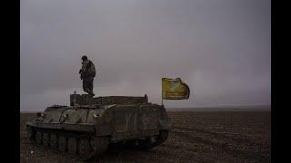 أخبار عربية | قوات سوريا الديمقراطية تسيطر على بلدة جنوب #الرقة
