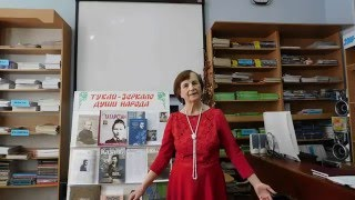 Г Тукай ''Не мелочусь'' ''Поэт'' читает В Солдатова