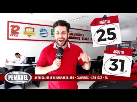 Feirão Parcela Ideal: Carro Completo a partir de R$350 por mês