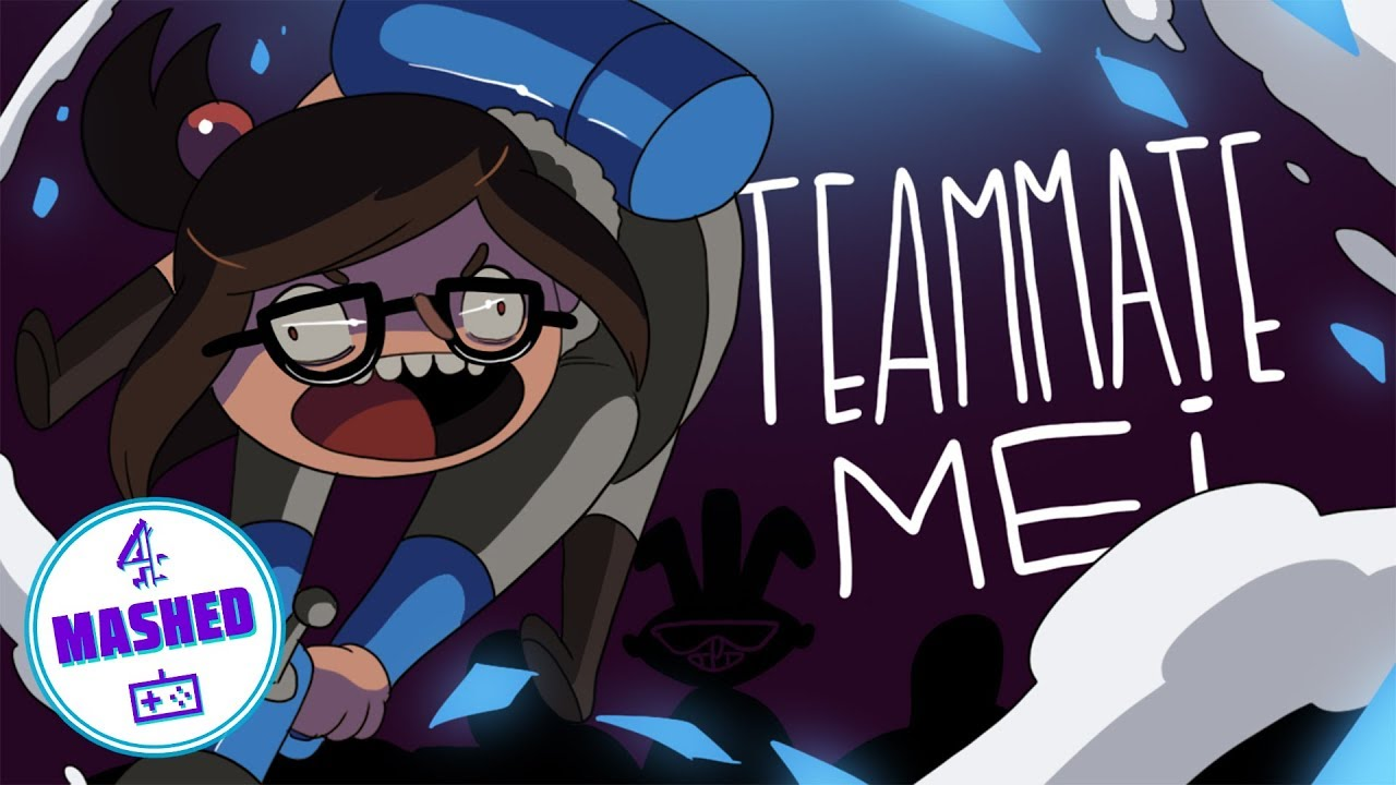 Download TEAMMATE MEI - DOPATWO