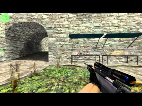 Правдивый обзор Counter-Strike 1.6