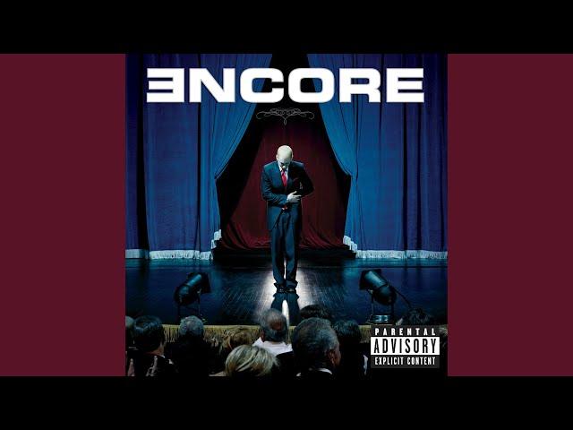 Ass Like That Lyrics - Eminem Encore - DawnFoxes