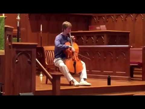 Victor Huls special event at Prelude Music Camp
