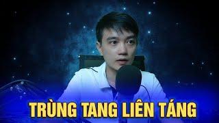 #8 Trùng Tang Liên Táng - Truyện ma Vùng Nước Âm Phủ | Nguyễn Huy diễn đọc - Xóm
