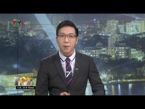 VTV News 18h - 12/06/2017