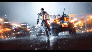 Battlefield 4 - Fishing in Baku Gameplay Reveal Song- (Total Eclipse of the Heart by Bonnie Tyler)