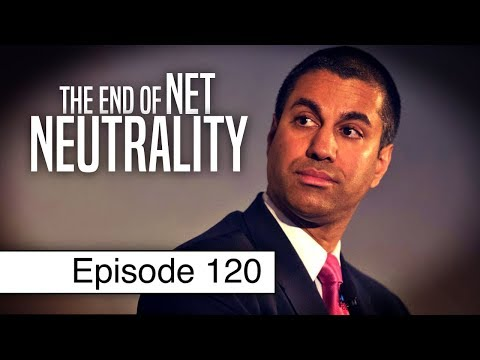 The Internet's Biggest Threat | Episode 120