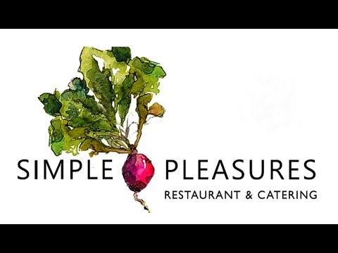 Simple Pleasures Catering Event Fall 2019