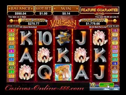 Video Games vulcan casino com